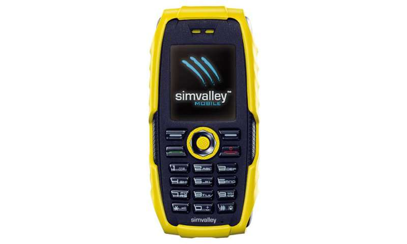 Praxistest: Simvalley XT-520 Sun