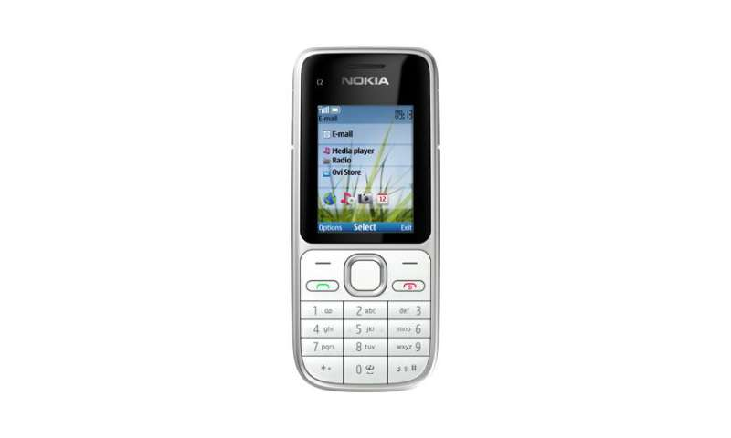 nokia c2 01 g nstiges einsteiger handy mit umts connect. Black Bedroom Furniture Sets. Home Design Ideas