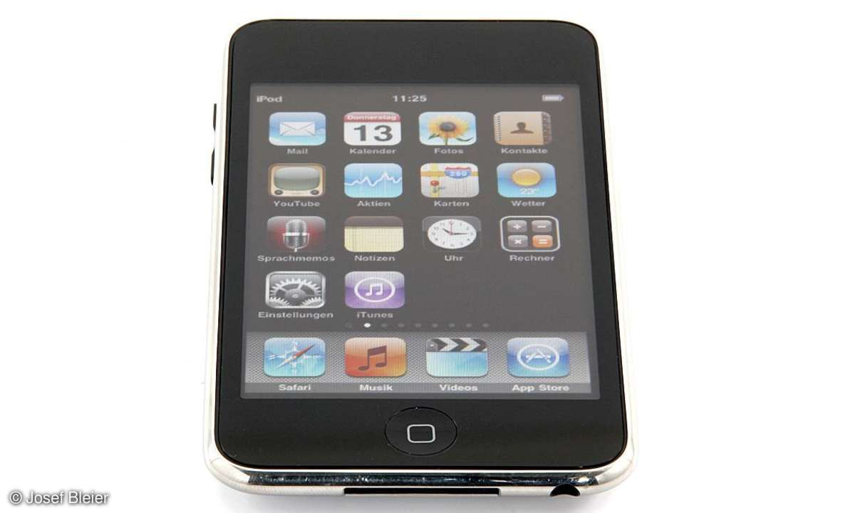 Apple iPod Touch OS3