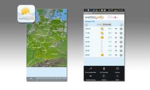 Wetter.info im Test