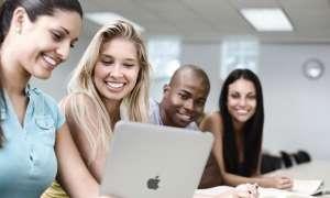 Businesspartner iPad