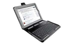 iPad Lederhülle