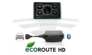 Garmin ecoRoute HD-Adapter