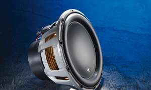 JL Audio 13W6V2