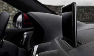 Audi, A3, Touchscreen
