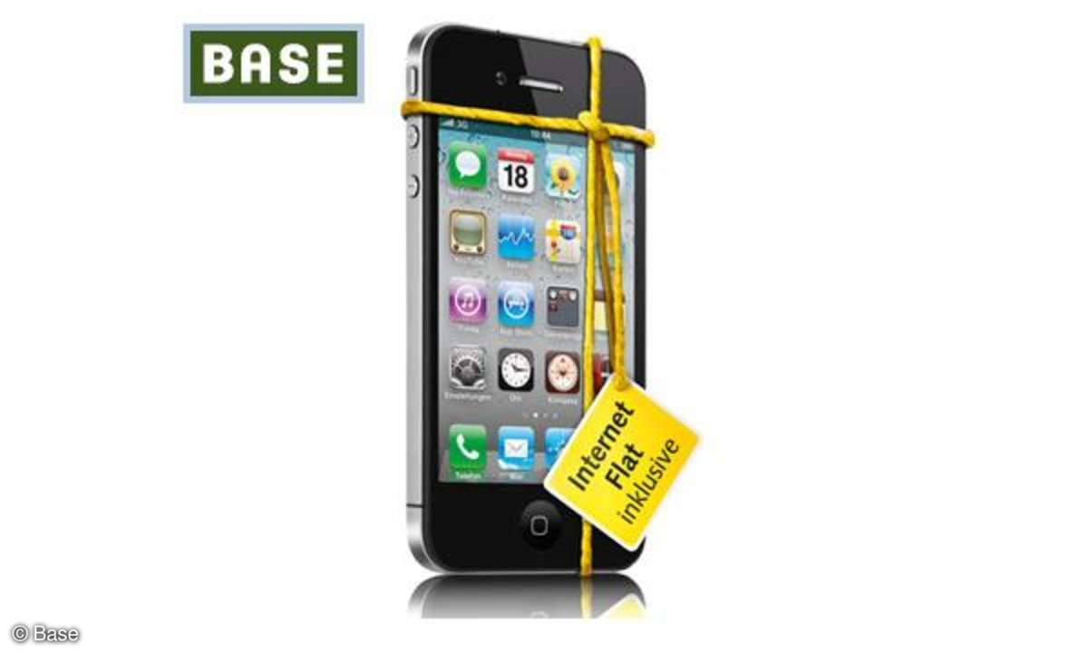 Apple iPhone 4 Base