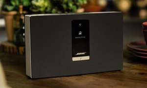 bose soundtouch erster test eindruck connect. Black Bedroom Furniture Sets. Home Design Ideas