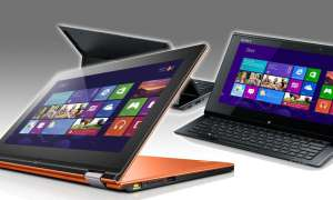 Top 10 Ultrabooks