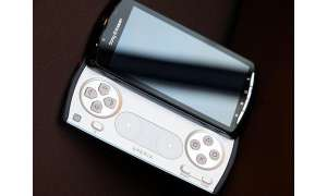 Sony Ericsson Xperia Play - Playstation Phone