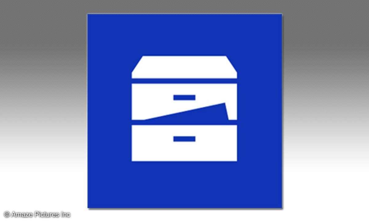 Pocket File Manager Screenschot
