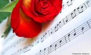 Songs zum Valentinstag