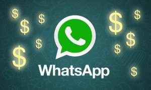 WhatsApp Facebook Deal in Zahlen Vergleich