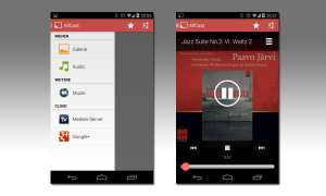 Chromecast Apps - AllCast