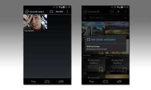 Chromecast Apps - SmugMug