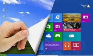 Von Windows XP auf Windows 8.1? Mit den Tipps von unseren Kollegen klappt das im Handumdrehen.