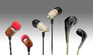 In-Ear-Kopfhörer bis 60 Euro