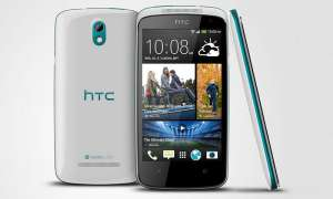 Smartphone, Android, HTC, HTC Desire 500