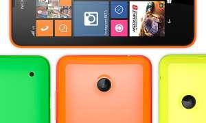 Nokia Lumia 635 für 179 Euro erhältlich