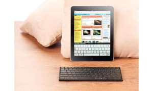GeneralKeys Bluetooth-Mini-Tastatur