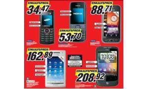 Media Markt Handys