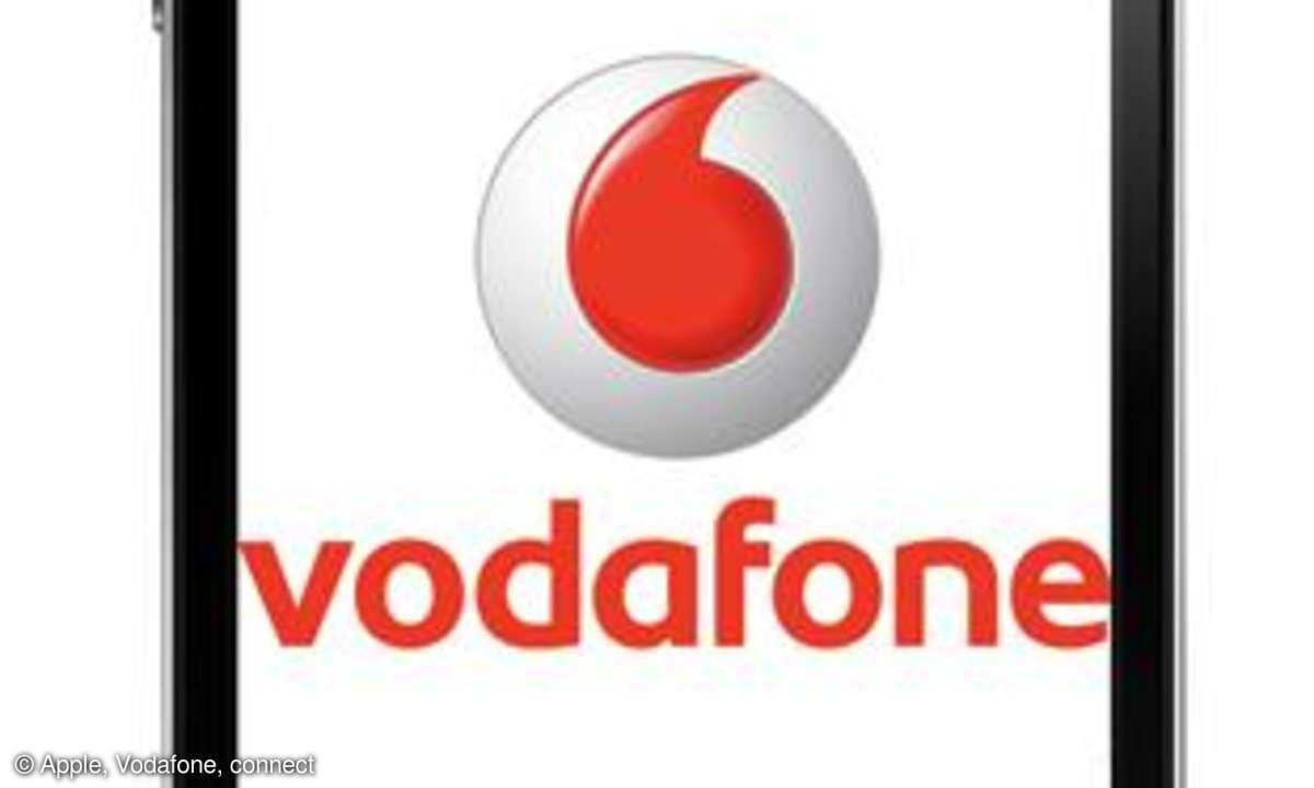 Apple iPhone 4 bei Vodafone