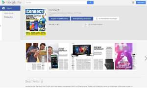 Google Play Kiosk - connect