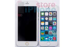 Apple,iPhone 6,iPhone 5s