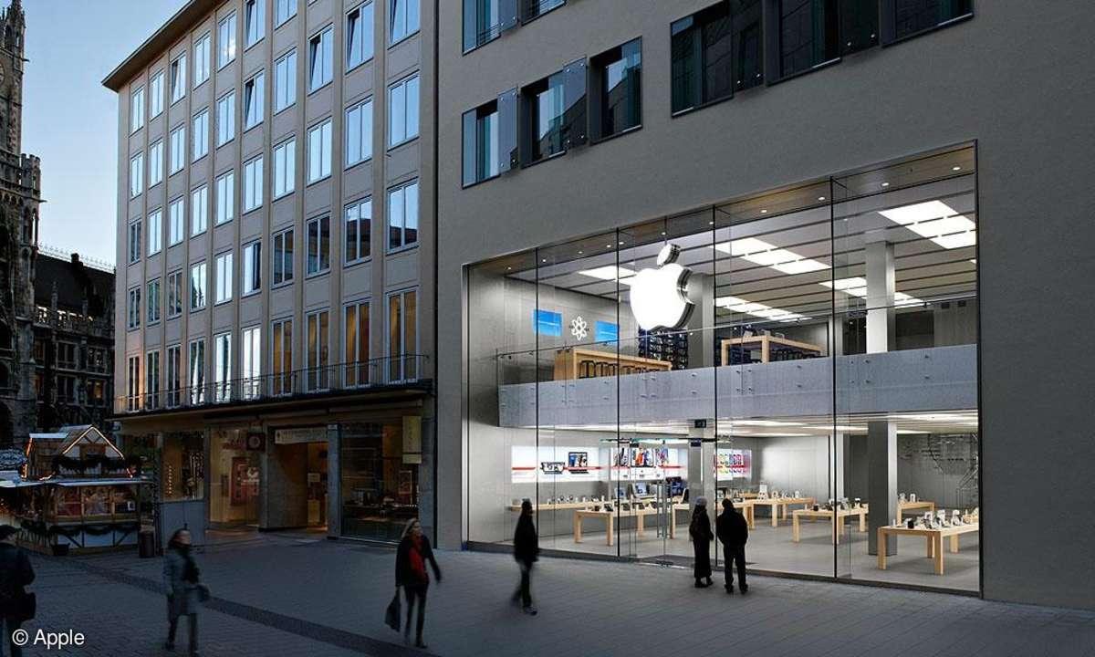 Apple steigt in den Smart-Home-Markt ein