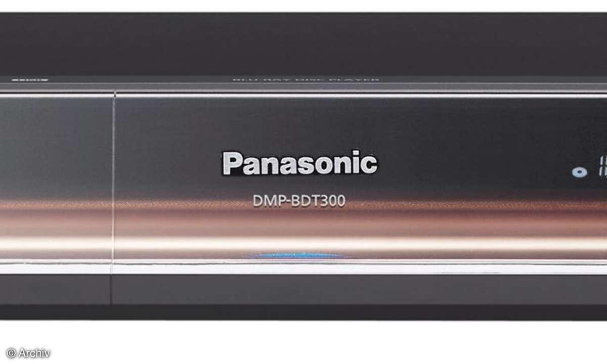 Blu-ray-Player Panasonic DMP BDT 300