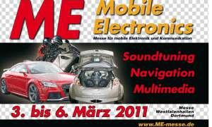ME Mobile Electronics