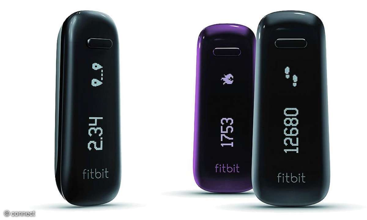 Fitness-Armband Fitbit One
