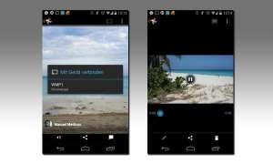 Chromecast Apps - Google+