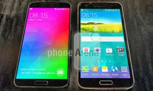 Samsung Galaxy F,Samsung Galaxy S5