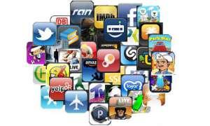 Die Applikation-Stores im Überblick