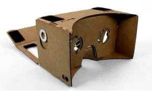 Googles Cardboard