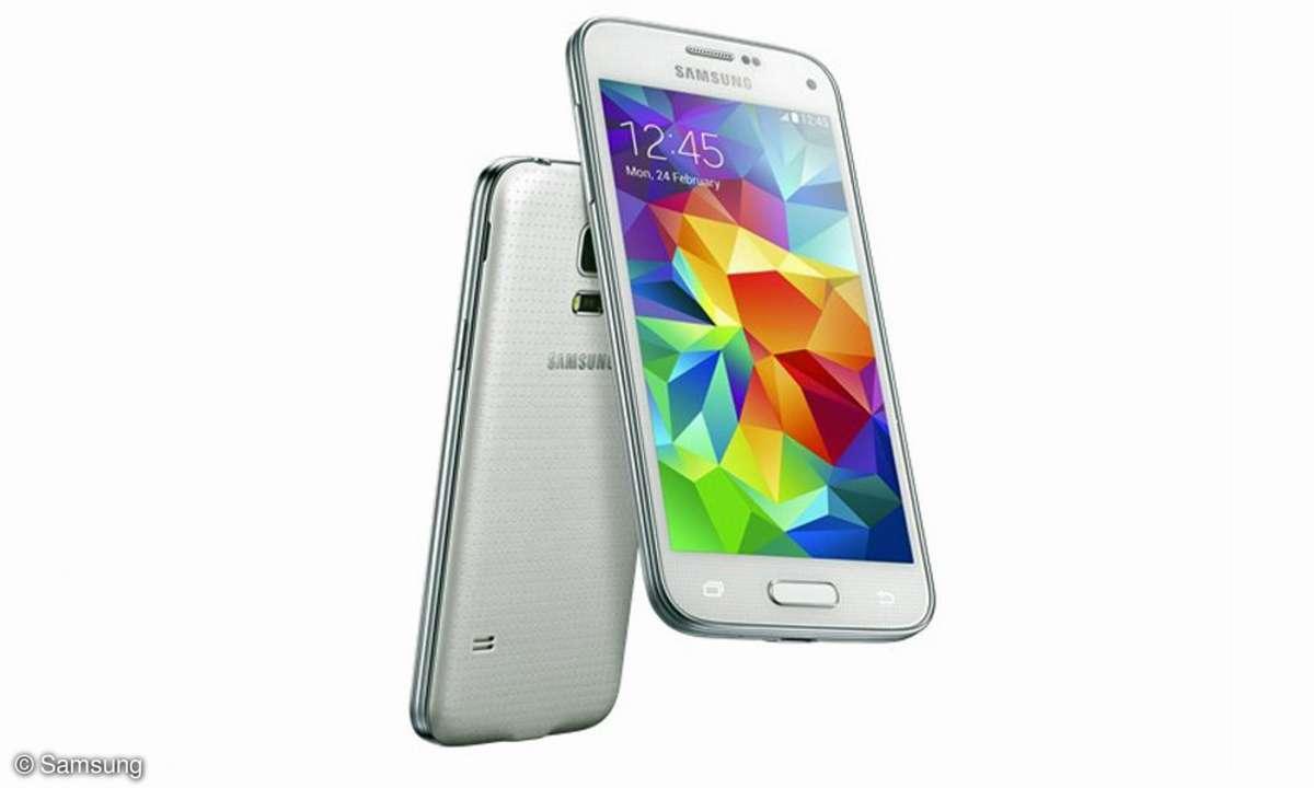 Samsung Galaxy S mini