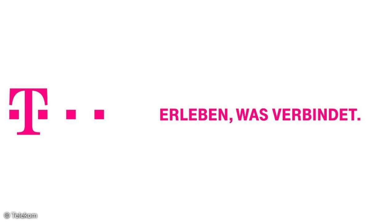 Telekom, Logo