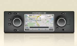 Porsche Classic Radio-Navigationssystem