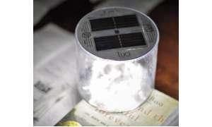 Solarleuchte Luci