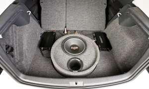 Anlage im VW Golf VI