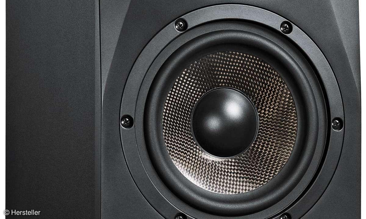 Aktiv-Lautsprecher Adam A7X