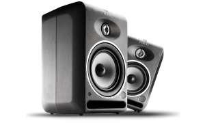 Aktiv-Lautsprecher Focal CMS 50