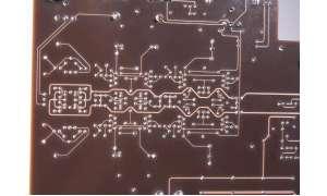 Phono-Vorverstärker Ayre P-5 XE