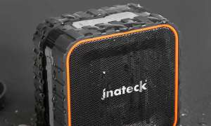 Inateck IPX 5 Bluetooth-Lautsprecher