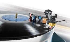 Tonabnehmer Benz Micro Wood S L, Kuzma KC 2, Lyra Delos, Ortofon Cadenza Blue, Ortofon Cadenza Red
