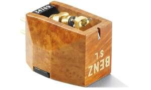 Tonabnehmer Benz Micro Wood S L