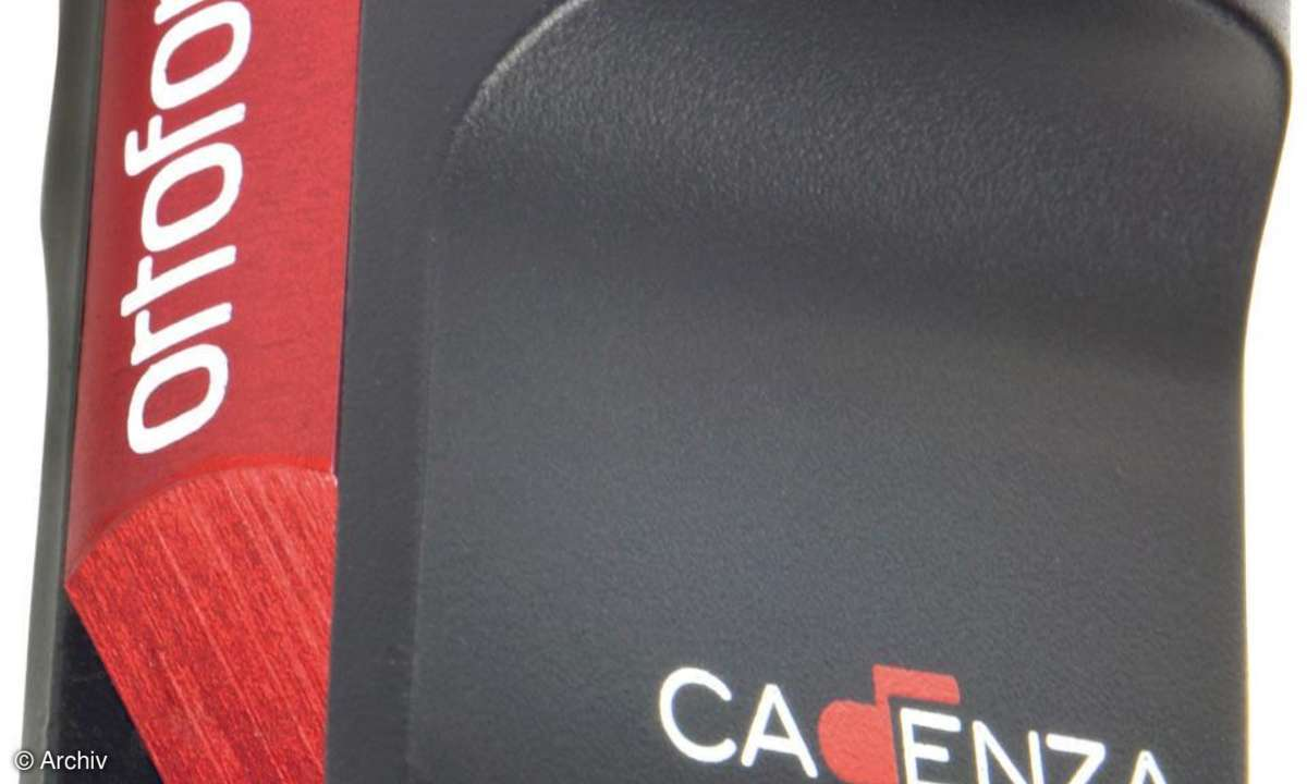 Tonabnehmer Ortofon Cadenza Red