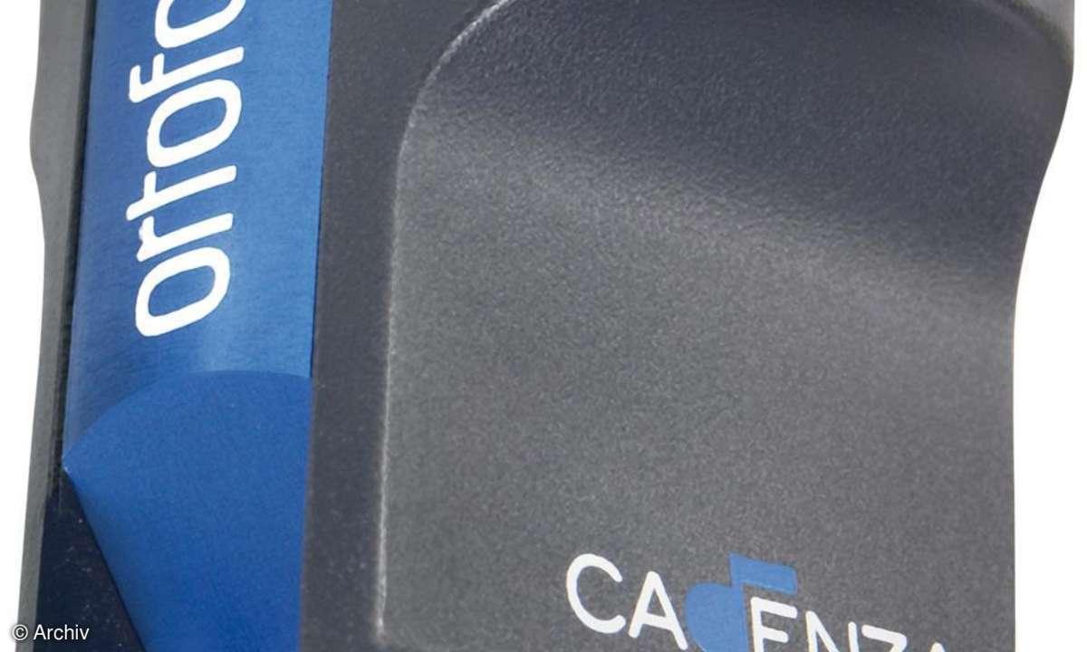 Tonabnehmer Ortofon Cadenza Blue