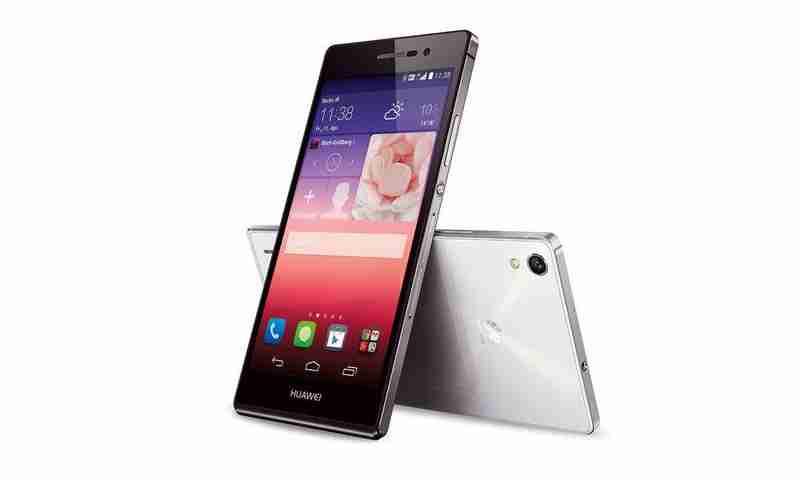 Apps deinstallieren bei Huawei-Smartphones - connect