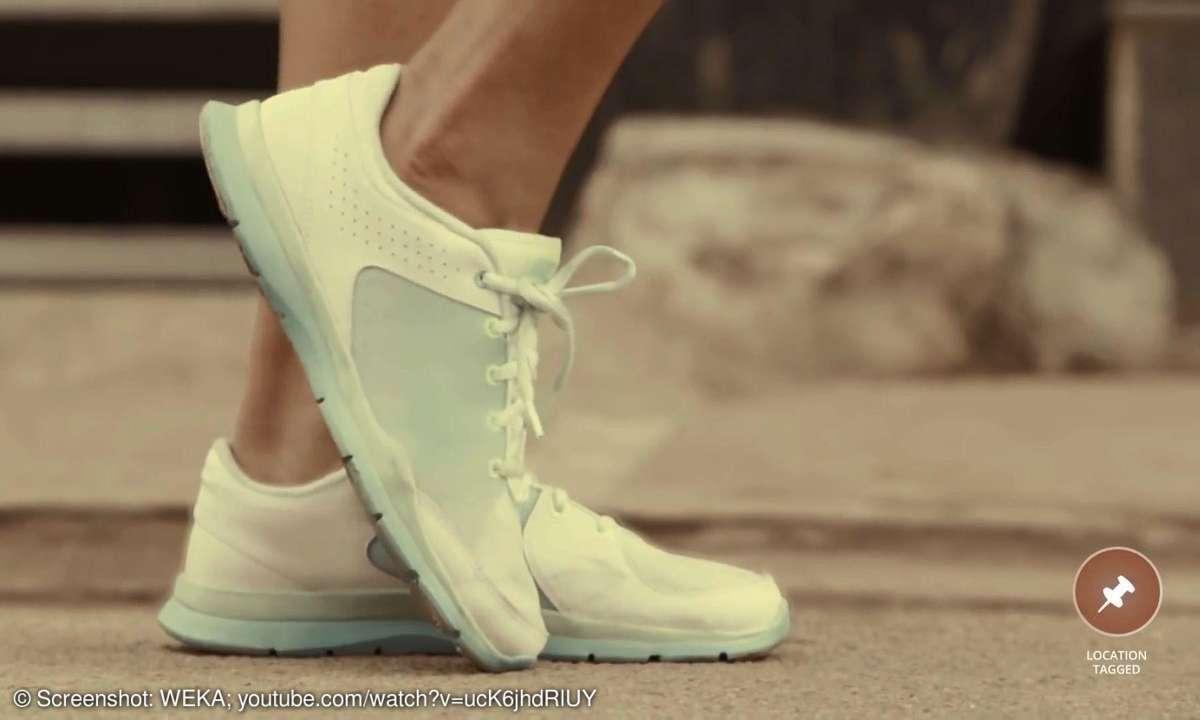 ducere, lechal, smart shoe, vorgestellt, release, preis